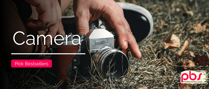 Pick Bestsellers Camera
