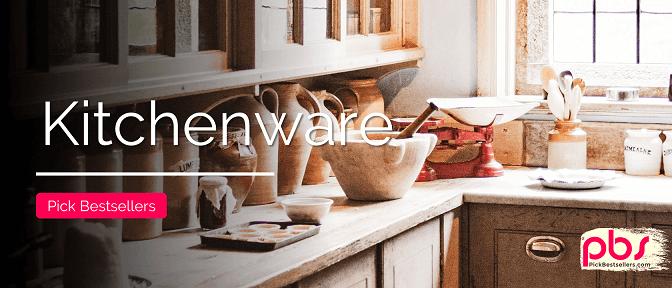 Pick Bestsellers Kitchenware