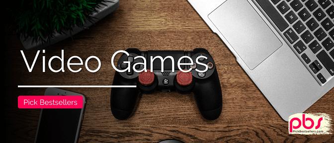 Pick Bestsellers Video Games