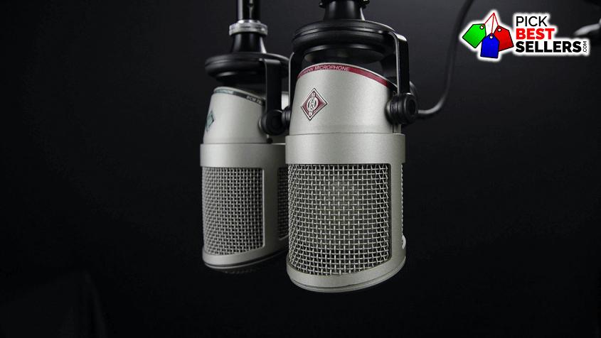 Top 10 Best Selling Condenser Microphones in India (2020)