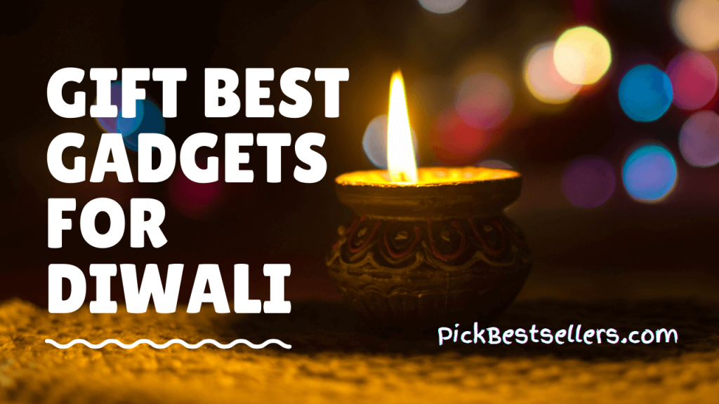 Top 5 Best Gadgets for Diwali Under 5000 in India (2020)