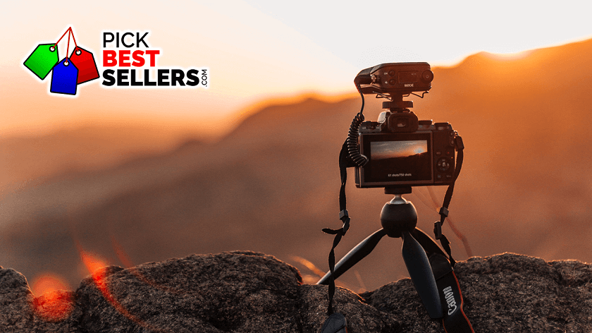Top 10 Best Selling Tabletop And Travel Tripods