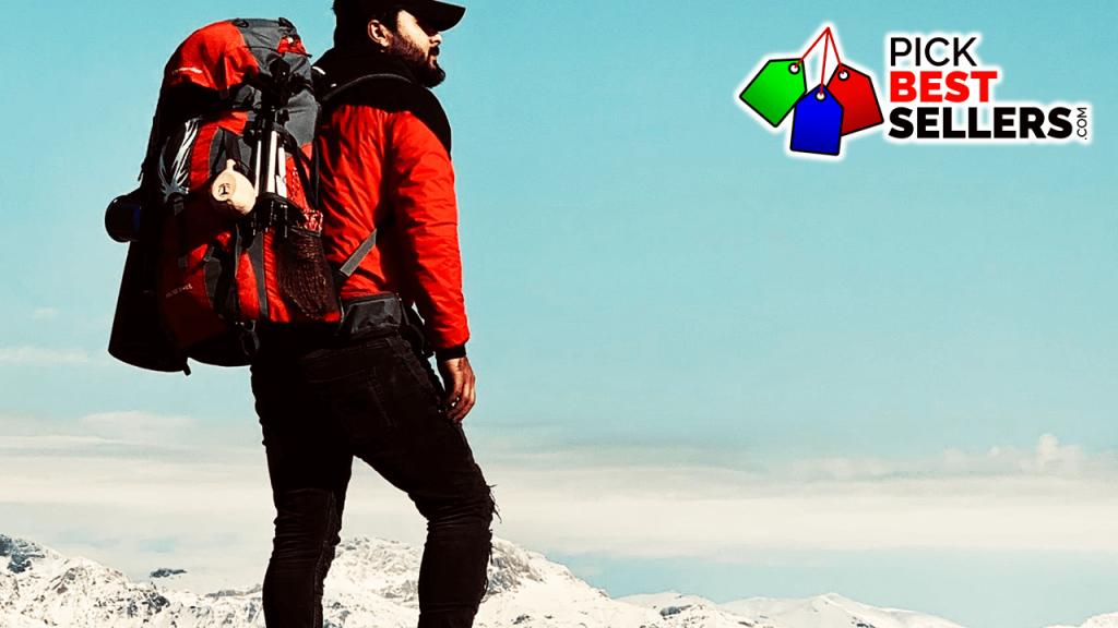Top 10 Best Selling Rucksacks and Trekking Backpacks in India (2021)
